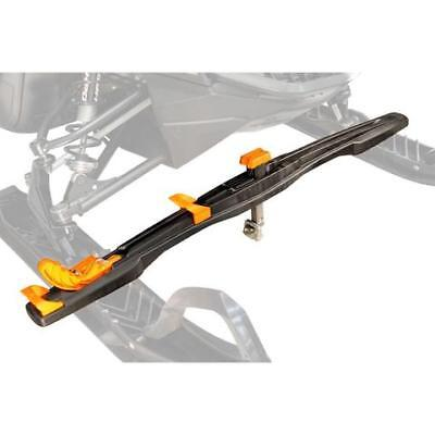 SuperClamp II Front - #1 Snowmobile Tie-Down System