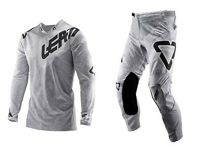 2019 Leatt Gpx 4.5 Lite Tech Gear Set Combo *free Jersey Customization*