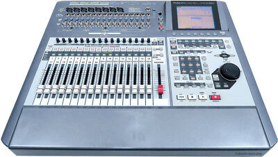 Roland VS-2480 Recordingstudio Digitalmischpult VS2480 / Rechng + GEWÄHR