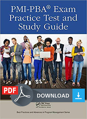 PMI-PBA Exam Practice Test and Study Guide - PMBOK PDF