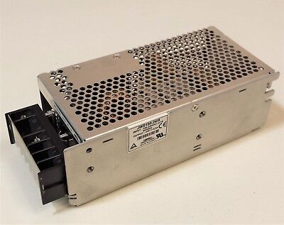 TDK LAMBDA JWS150-24/A Industrial Power Supply 24VDC 6.5A, 100~240VAC