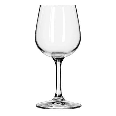Libbey 8550 Vina 6.75 Ounce Wine Taster Glass 24/case