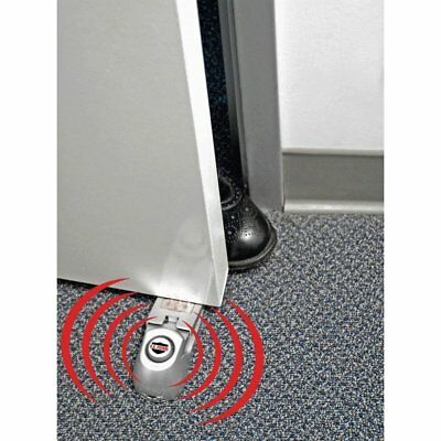 Door Stop Alarm Wireless Home Travel Security System Portable Safety Wedge