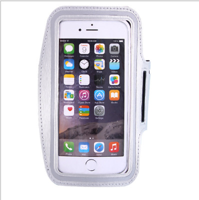 """Jogging Gym Armband Sports Running Arm Band Case Cover Bag For Cell Phone 5.5"""""""