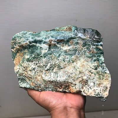 New!! Top Quality White Tree Moss Agate Rough 15 Pounds - India