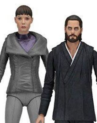 """Blade Runner 2049 Action Figure scale 7"""" Series 2 - Wallace - NECA"""