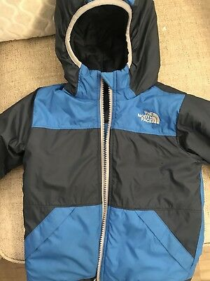 The north Face 3T Coat