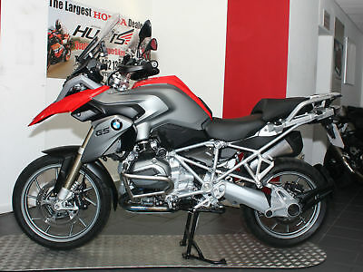 2014 BMW R1200GS ABS. 1 Owner From New. Heated Grips. Lovely Bike. £8,695