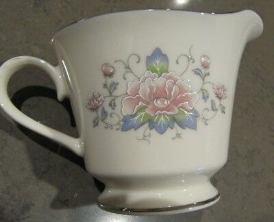 One (1) Lenox ~ CHARLESTON ~ Creamer - 8 oz. Excellent Condition