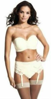 e21bbdac3e FANTASIE AVA STRAPLESS Bra 2133 In Ivory Color!!!!! B-32 - £9.99 ...