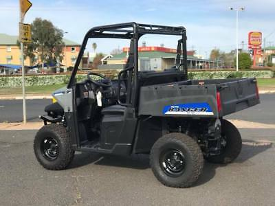 2018 Polaris Ranger EV - Must Go! - SAVE $$$$$