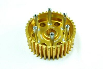 Ducati Kupplungskern Kupplung Kern gold NEU - clutch drum gold NEW