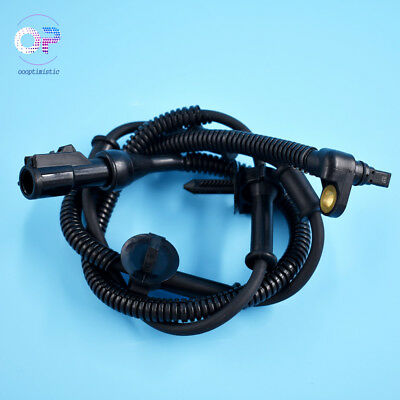 FRONT// LEFT /& RIGHT SIDE Premium ABS Wheel Speed Sensor 5F9Z-2C204-AA FITS