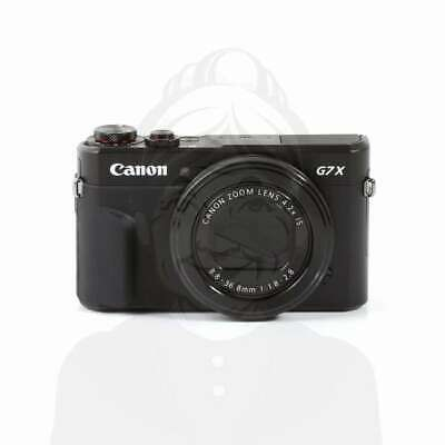 Autentico Canon PowerShot G7 X Mark II Digital Camera G7X Mark 2