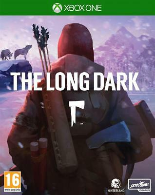 The Long Dark Xbox One Neuf sous blister