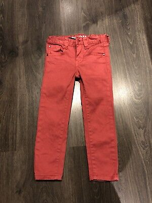 Boys Industrie Jeans Size 3 NWOT