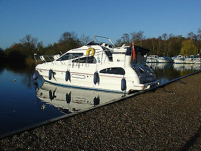 Two Boat Shares for sale on the Norfolk Broads