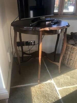 Antique Edwardian Occasional / Side Table