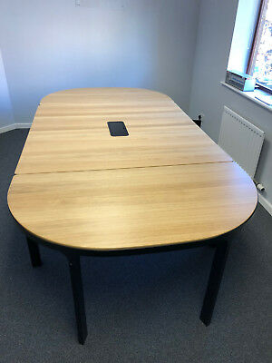 Large Boardroom Table / Conference / Meeting Room Table