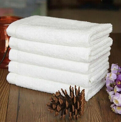 Beauty Salon and Barber shop Towels - 100% Cotton Budget Line 60cm x 20cm 350gsm