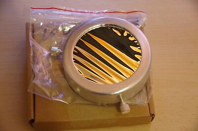 Datyson Solar Filter for Telescope (Baader Film) with ID of approx 95mm NR
