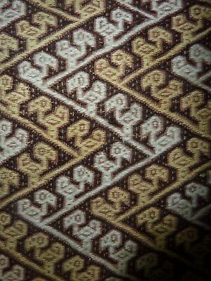 Lovely pre-columbian textile