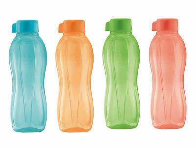 Tupperware Eco Easy Borraccia Potabile-Sport 500 ML Bottiglia D'acqua Dringking