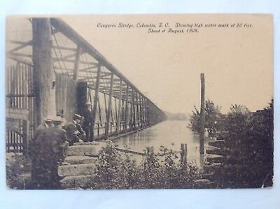 Congaree Bridge, Columbia, SC *Request Combined Shipping BEFORE You Pay*