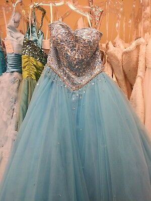 New Ball Gown
