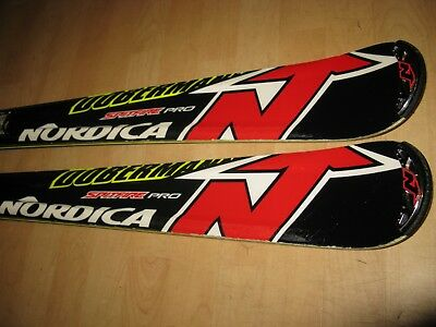 SKIS NORDICA DOBERMANN SPITFIRE PRO 162 cm TOP ! - EUR 91,41 ...