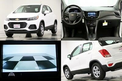 2019 Chevrolet Trax LS Remote Keyless Entry Power Windows SUV For Sale 2019 LS Remote Keyless Entry Power Windows SUV For Sale New Turbo 1.4L I4 16V