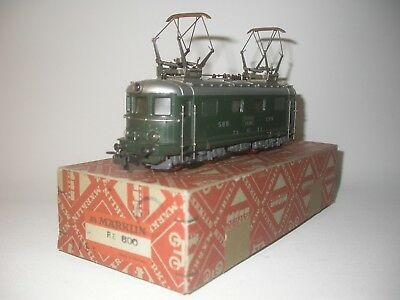 Märklin RE 800.2 in very good condition.