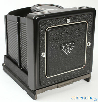 Rollei Waist Level Finder For Rolleiflex 2.8F & 3.5F TLR Cameras 2517