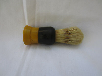 Vintage Shaving Brush, Ever-Ready Made in USA