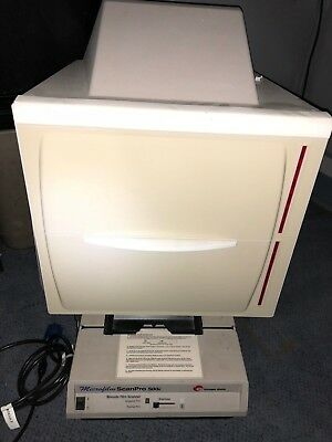 Barely used E-Image Data 500i Microfiche and Microfilm Scanner Eimage 500 $650