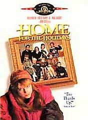 Home for the Holidays (DVD, 2001)