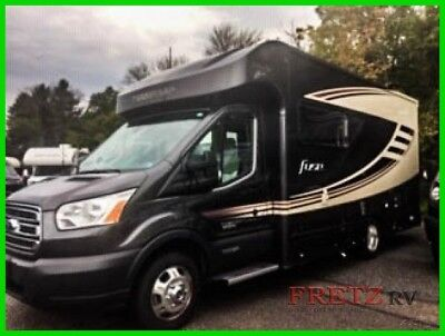 2018 Winnebago Fuse 23T Used