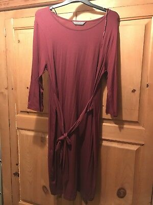 Mothercare Blooming Marvellous Maternity Dress - Size 14