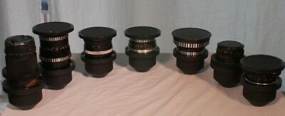 Complete set of PL Lenses