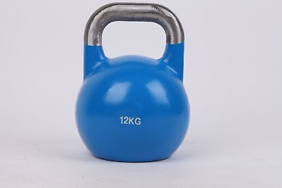 12kg Kettle Bell Weight Kettle bell Fitness Exercise Home Gym