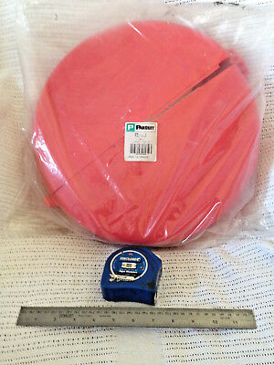 """Gate Valve Lockout / Cover  -Panduit PSL-V13 - 10.00"""" – 13.00"""" Dia - Red. Canada"""
