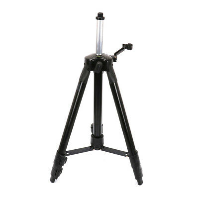 """Laser Level Tripod For 5/8"""" Adapter Laser Holder Metal Alloy Tripod Tool 1Pc"""