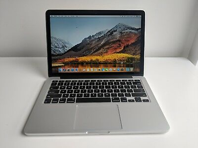 Macbook Pro 13 inch Retina Early 2015 i5 2.9 GHz 8GB 512GB Force Touch