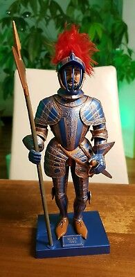 The Blue Knight of Milan 1520, AURORA 1958