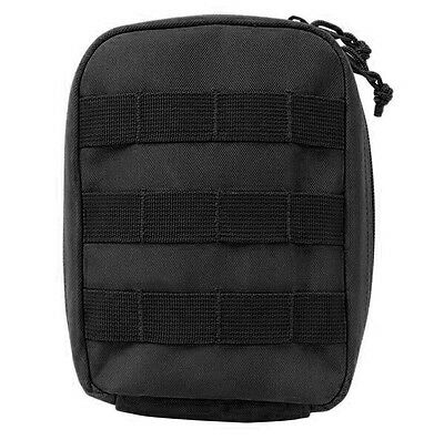 Rothco MOLLE Tactical First Aid Kit, Black New