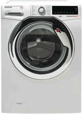 Hoover Washing Machine Front Loader 7kgs Used Excellent Condition (Dynamic Next)