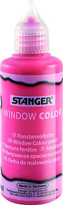 Window Color 80 ml