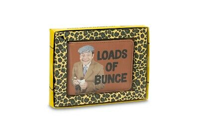 Only Fools and Horses Boxed Official Wallet Loads of Bunce