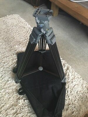 Libec Tripod TH-650 DV