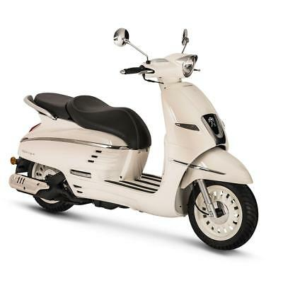 New Peugeot Django 150cc Heritage scooter save £300 while stocks last